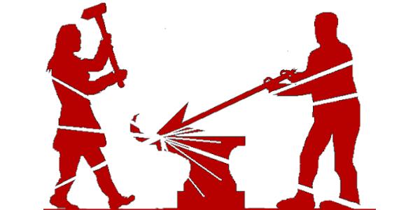 Sichelschmiede-Logo